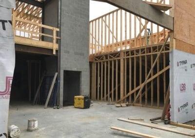 The Range - Construction Updates
