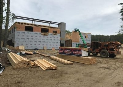 The Range - Construction Updates