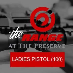 Ladies Pistol (100)