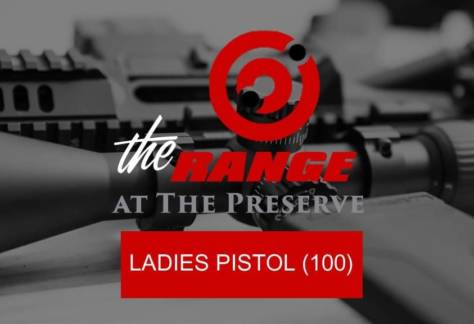Ladies Pistol (100)