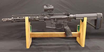 Firearm Rentals